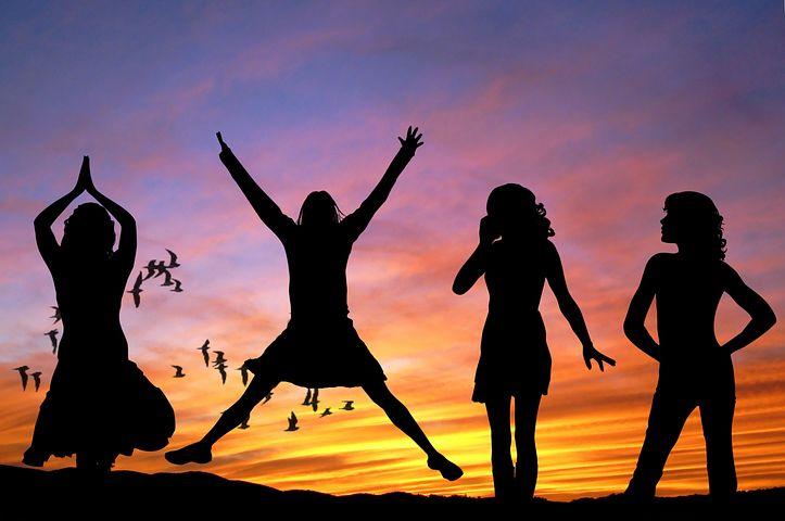 Frauen-Oase Vom Alltagsfrust zur Lebenslust