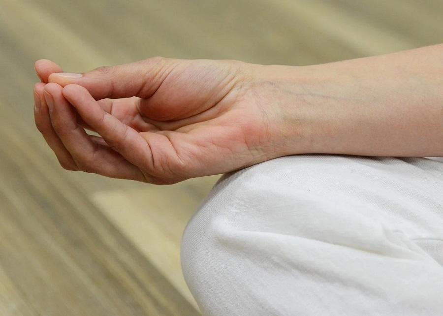 Yoga für Achtsamkeit