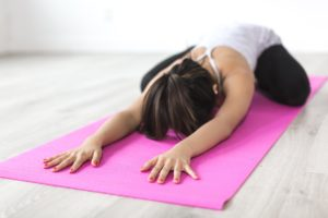 Yoga-Stile_Entspannung