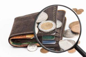 Standing und Finanzen