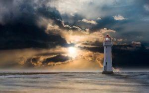 Stabile Beziehung durch Standing_Leuchturm