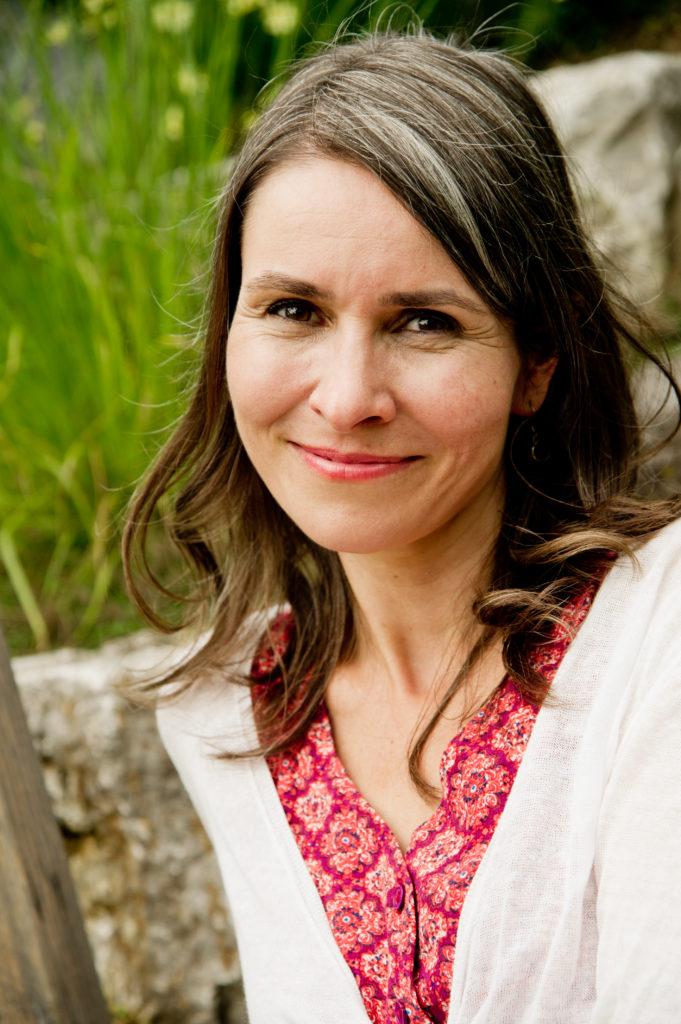 Yoga und Feminine Life Coaching mit Elisabeth