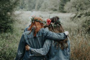 Was ist ein Frauenkreis?